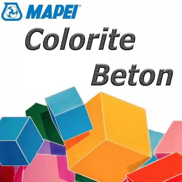 Mapei Colorite Beton akrilgyanta festék 4001 - 20kg