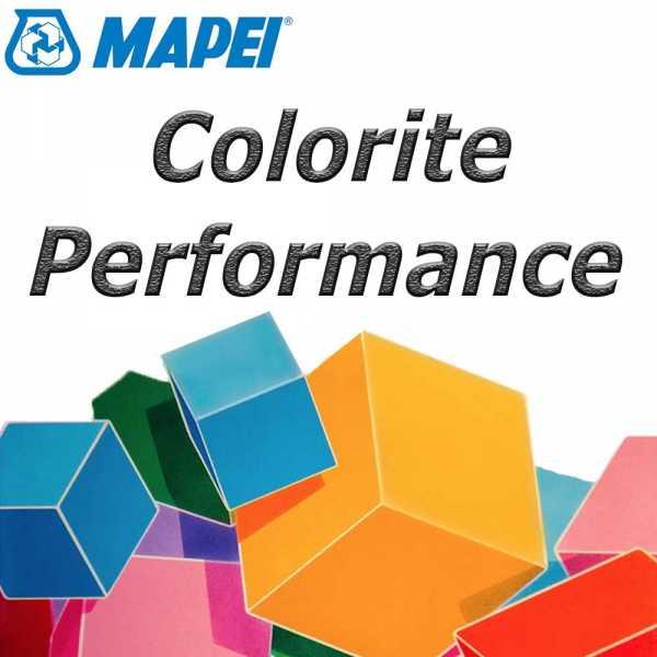 Mapei Colorite Performance kül és beltéri falfesték B-színcsoport 5 kg