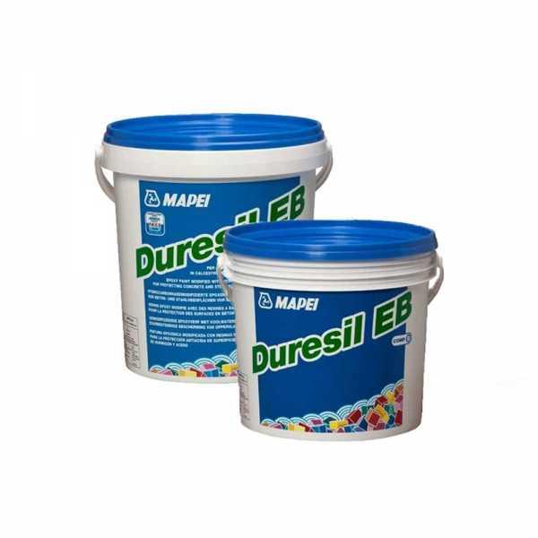 Mapei Duresil EB - A+B komponens 10 kg