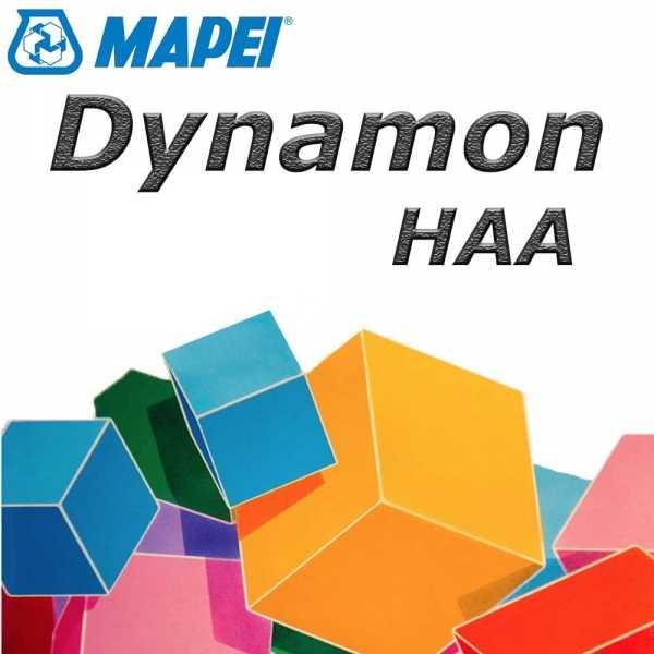Mapei Dynamon HAA szilárdulásgyorsító betonadalékszer 260 kg