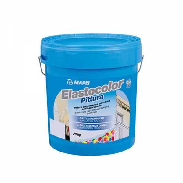 Mapei Elastocolor Pittura betonfesték A-színcsoport 20 kg