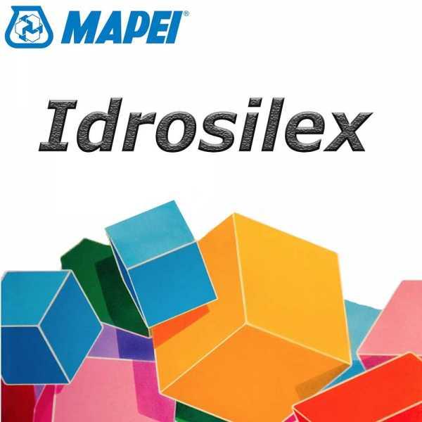Mapei Idrosilex fehér cementkötésű habarcs 25 kg