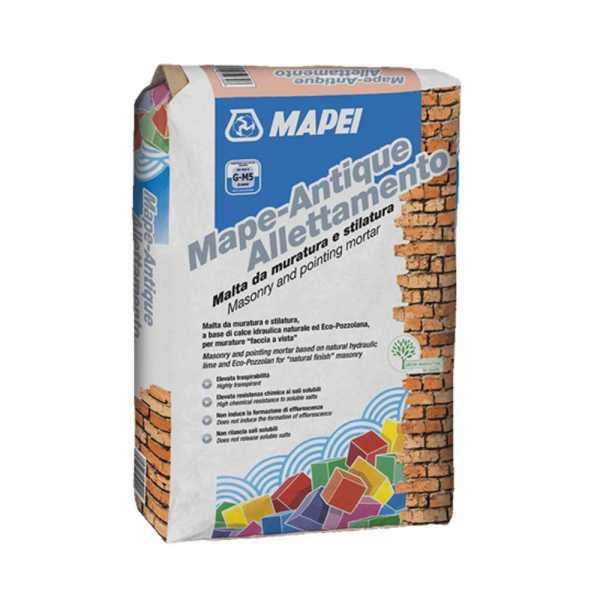Mapei Mape-Antique Alletamento falazóhabarcs 25 kg