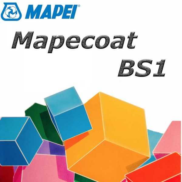 Mapei Mapecoat BS1 - A+B komponens 20 kg