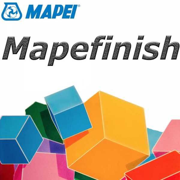 Mapei Mapefinish - A+B komponens 30 kg