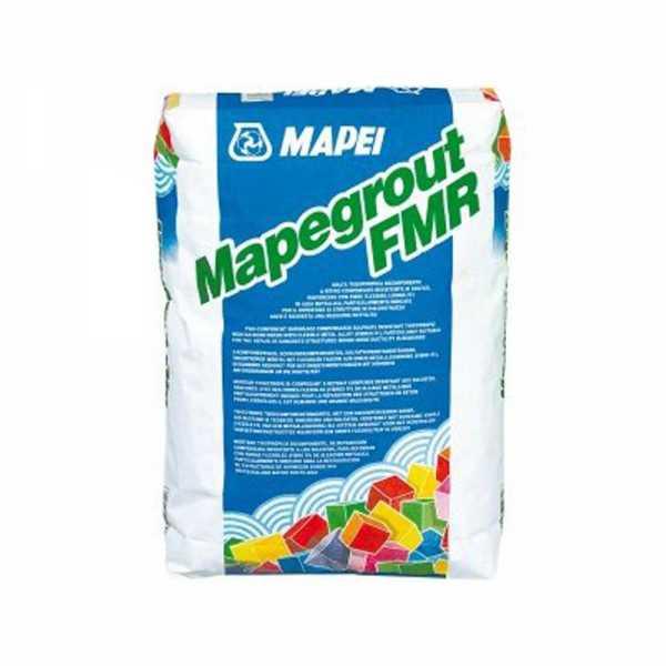 Mapei Mapegrout FMR betonszerkezet javító 25 kg