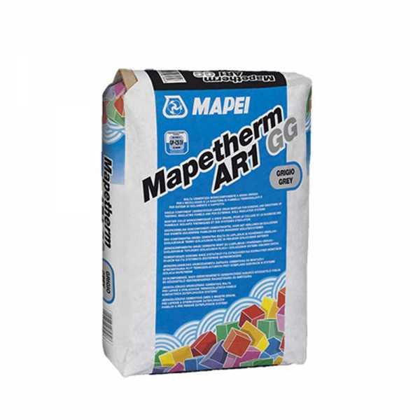 Mapei Mapetherm AR1 hőszigetelő ragasztó 25 kg