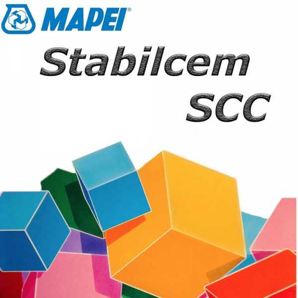 Mapei Stabilcem SCC cement kötőanyag 20 kg