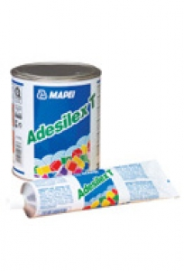 Mapei Adesilex T ragasztó PVC cső hideghegesztéséhez