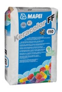 Mapei Keracolor FF Flex jadezöld cementkötésű fugázóhabarcs