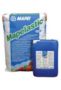 Mapei Mapelastic kenhető vízszigetelő habarcs világos kétkomponensű - A+B komponens 32 kg